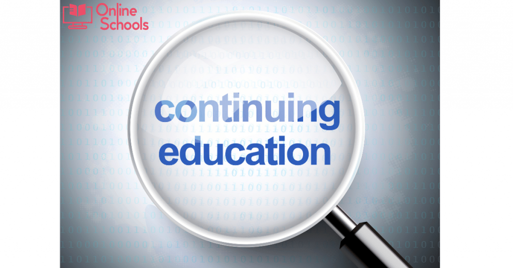 Online continuing education courses for teachers free