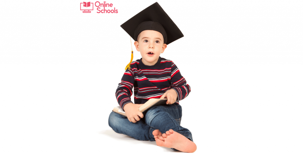 Online early childhood education certificate