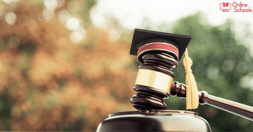 Paralegal certificate vs. degree program