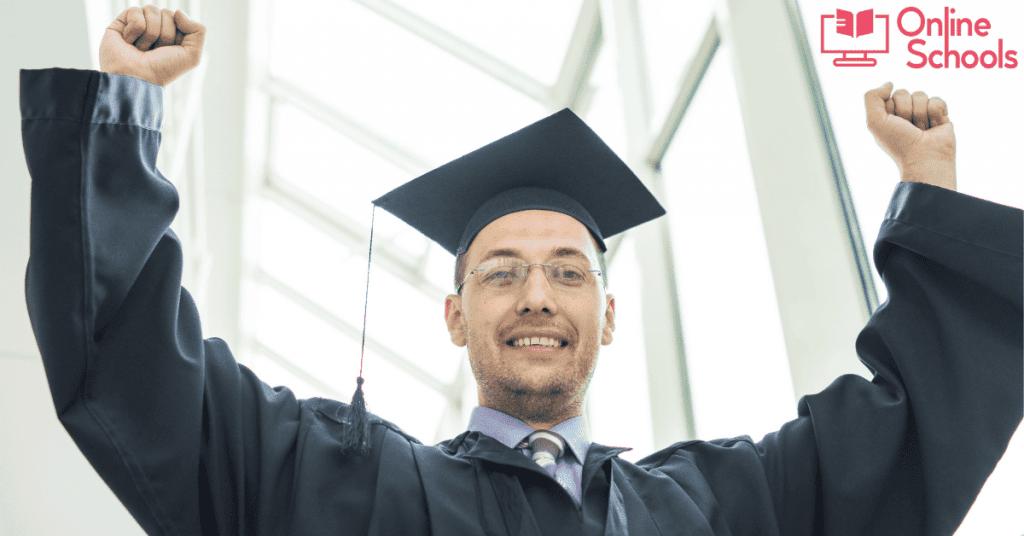 phd in higher education online