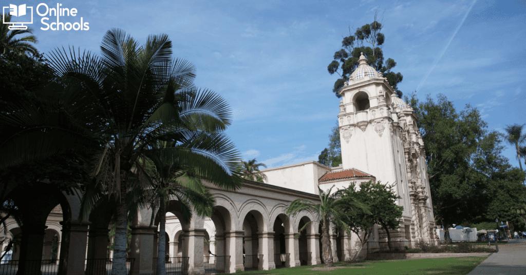San Diego virtual school