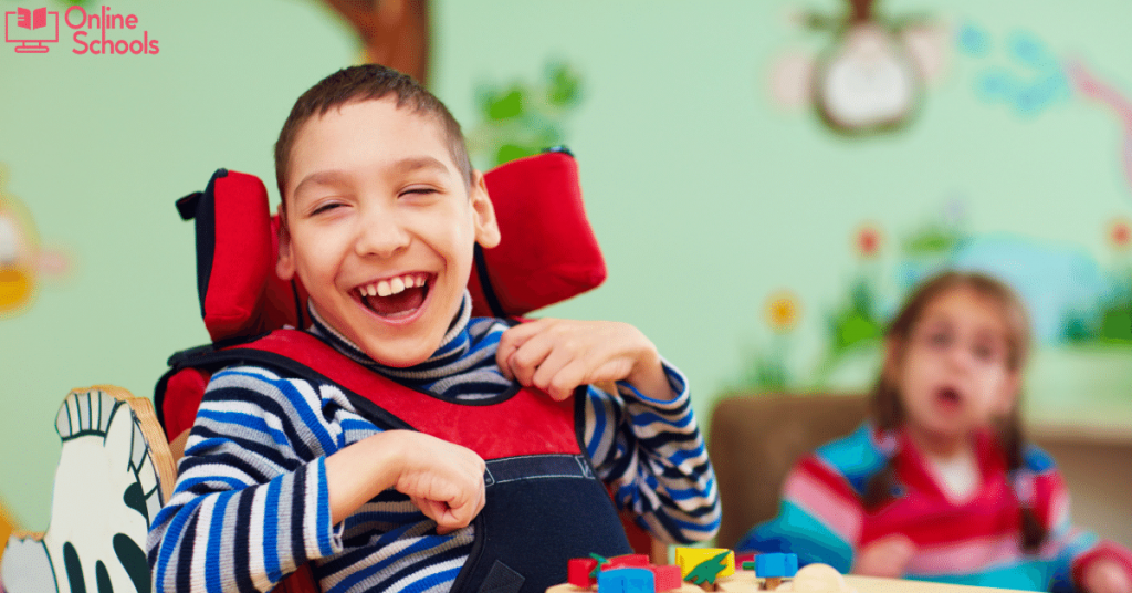How Can I Get My Child Out Of Special Education