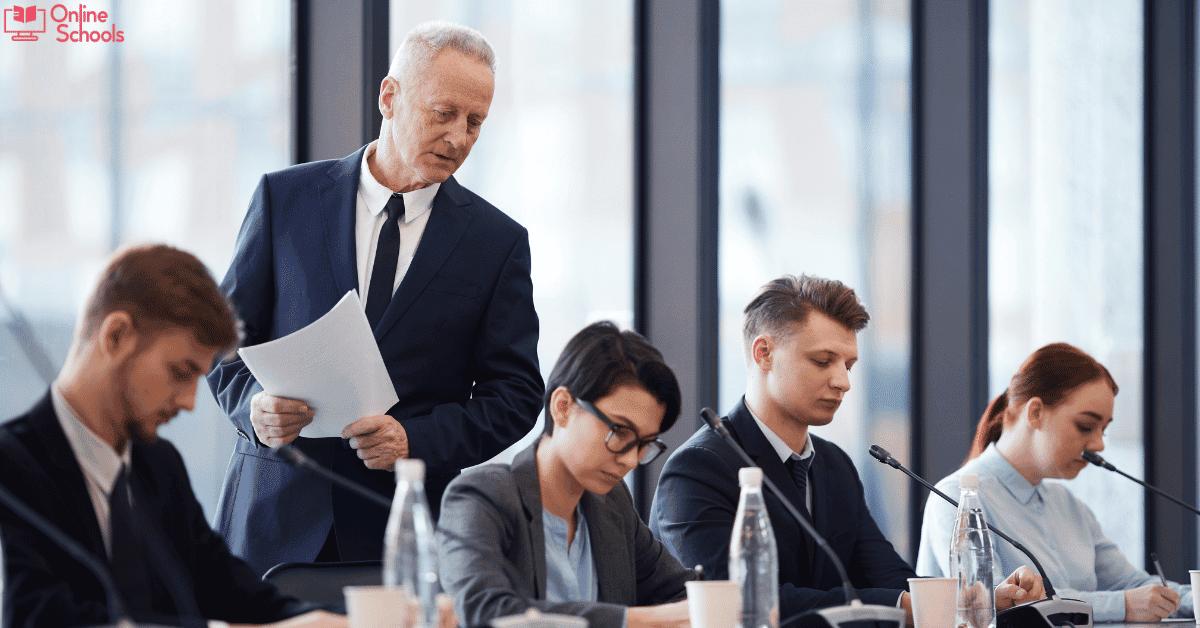 Thunderbird School Of Global Management – Details & Guidelines
