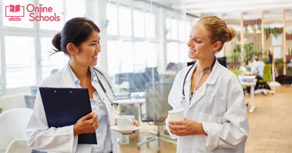 What Education is needed to become a Registered Nurse in California