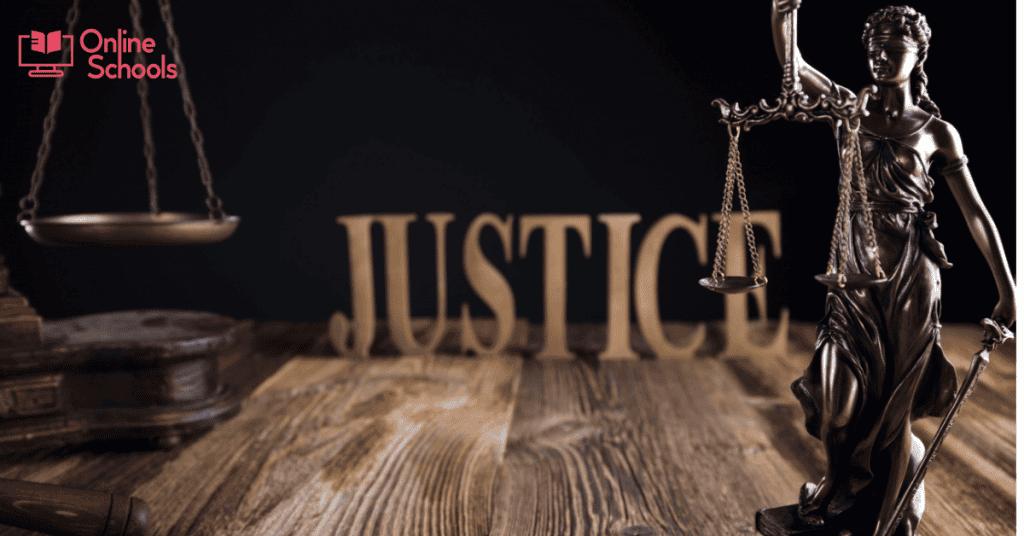 Introduction to Criminal Justice Graduates Salary