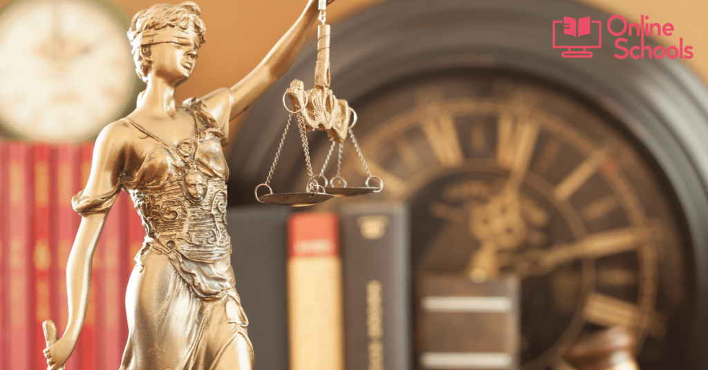 Paralegal Requirements