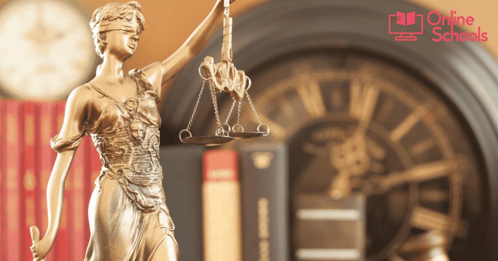 paralegal training