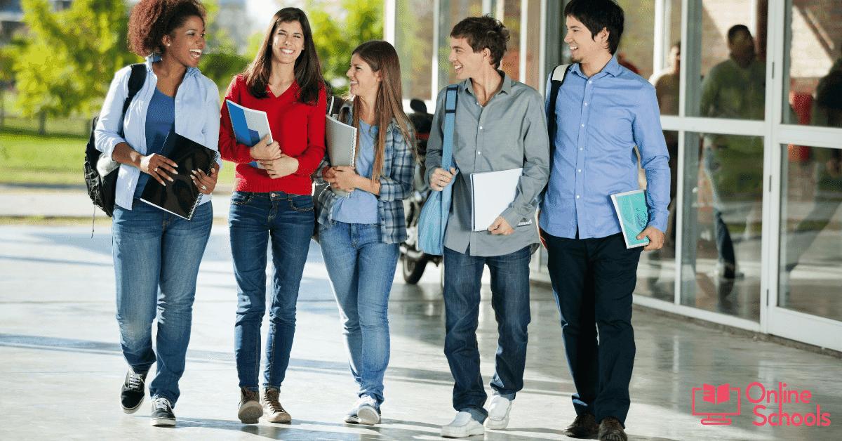 Online college reviews- Explanation in Brief & Facilities