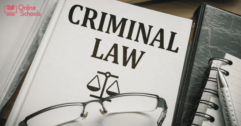 Criminology Vs Criminal Justice