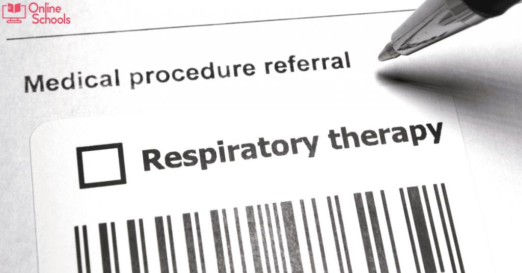 Best Respiratory Therapist Schools