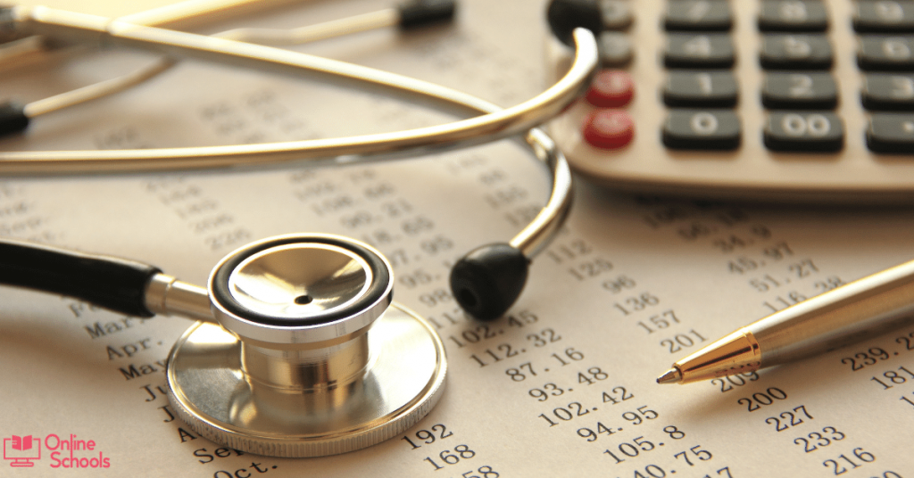 Medical billing and coding online courses accredited
