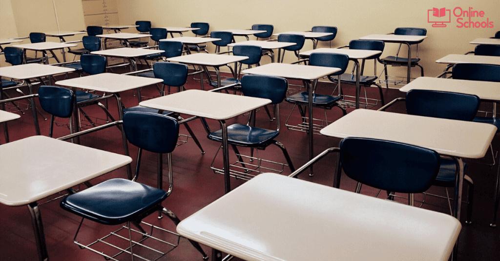 How does Michigan Virtual School Work