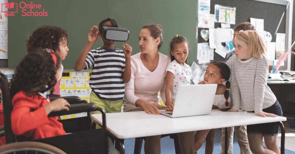 Online Schools San Diego