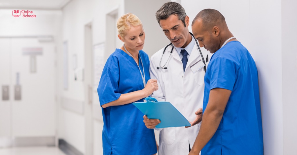What is a Medical Assistant do