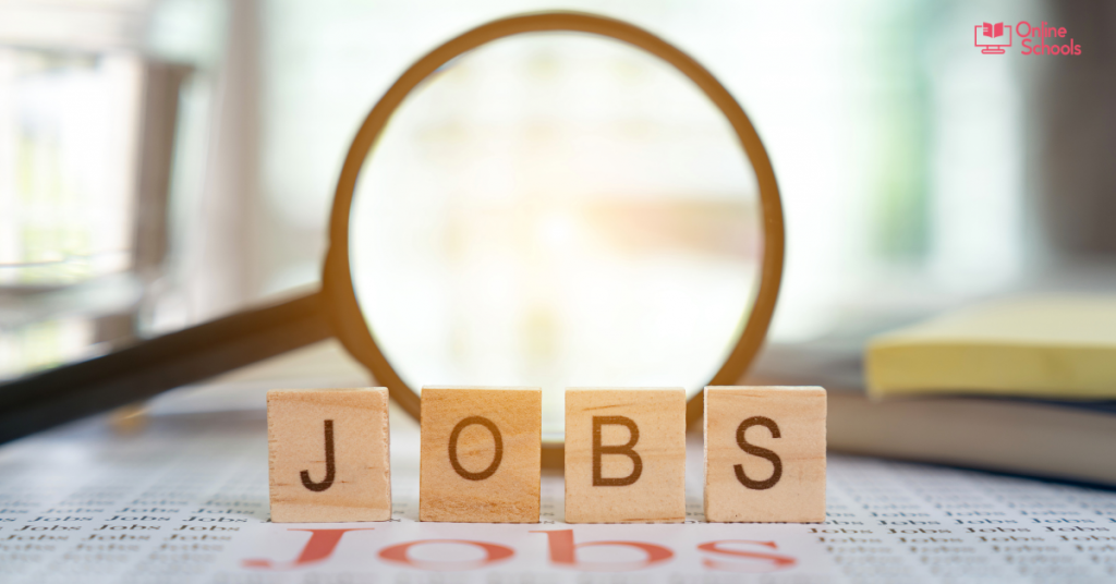 What jobs can you do with a criminal justice degree