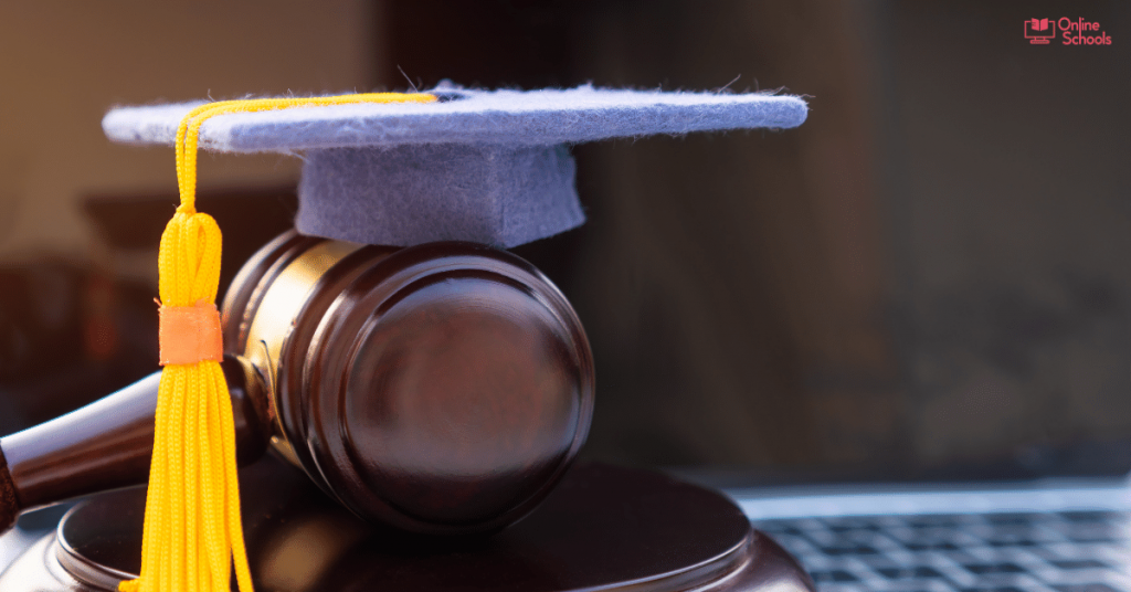 Accredited online paralegal certificate programs