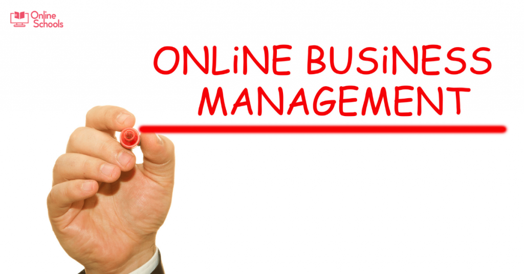 Degree In Business Management Online