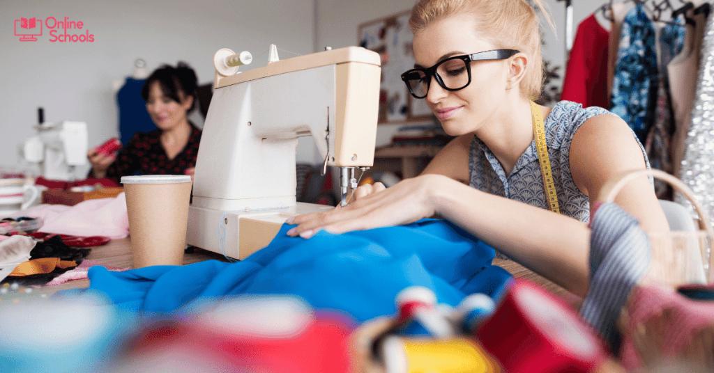 Fashion Designing Online Courses Free