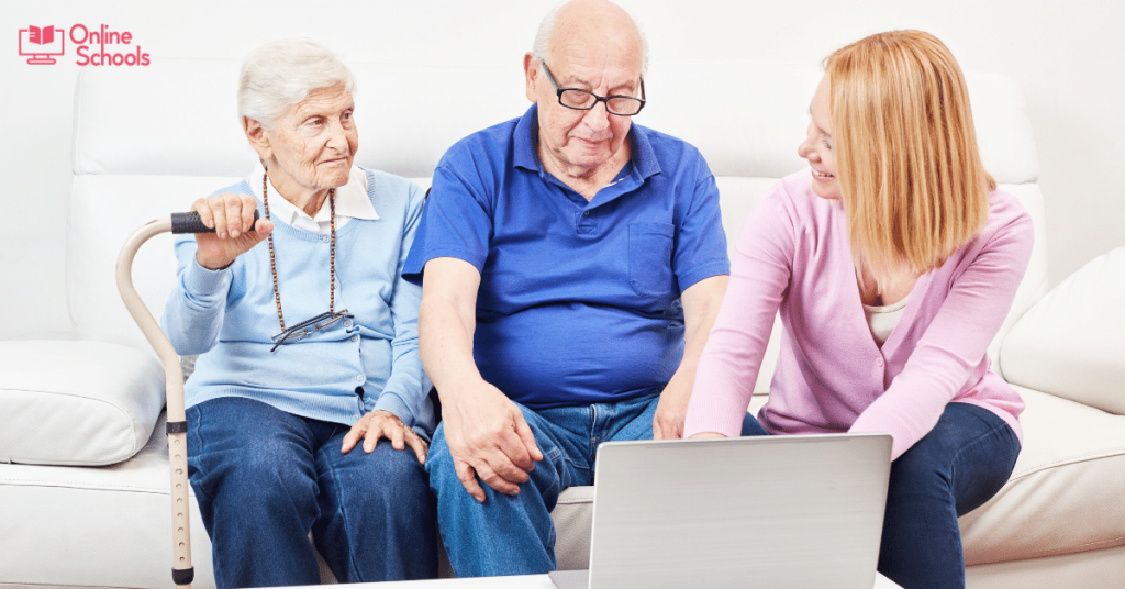 Free Online College Courses For Senior Citizens