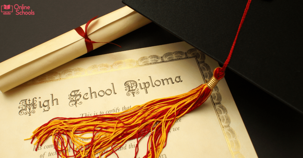 Free online high school diploma classes for adults