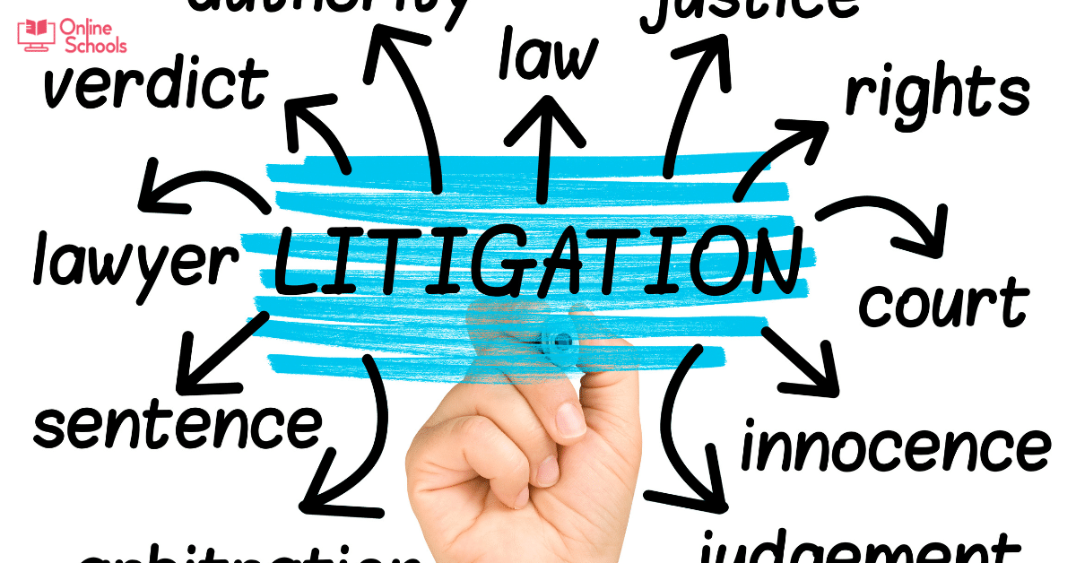 Litigation Paralegal-Discuss about Types, Skills, and Opportunities