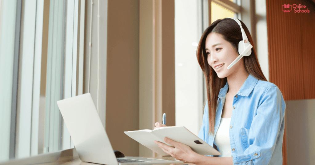 Master of Arts in Teaching Online Programs