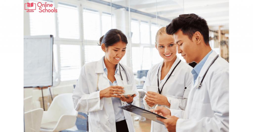 Washington University School Of Medicine Requirements