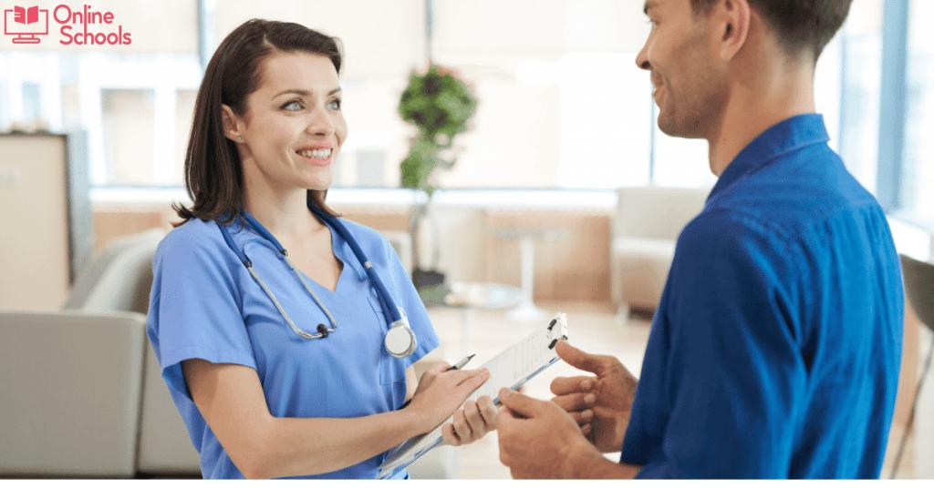 Online Nursing Degree For Non Nurses