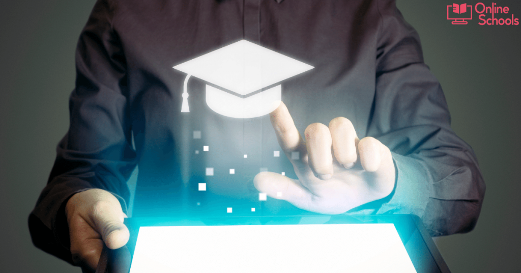 online adult education program