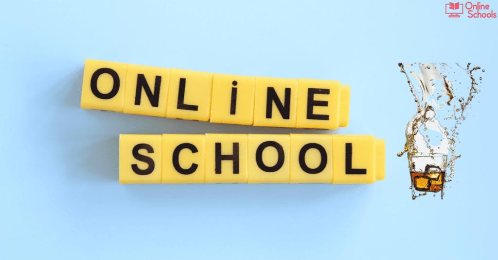 Online Bartender School