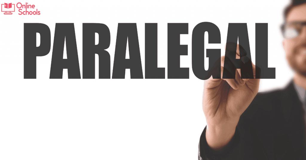 Paralegal Associate Degree