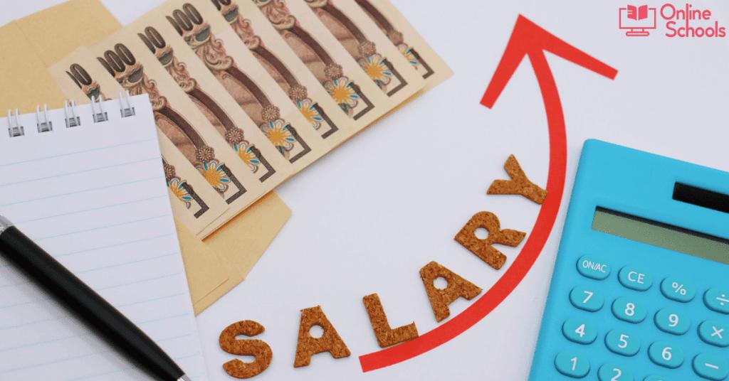 Paralegal Salary California