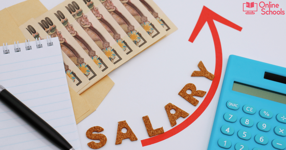 Paralegal Salary California – Everything You Need to Know