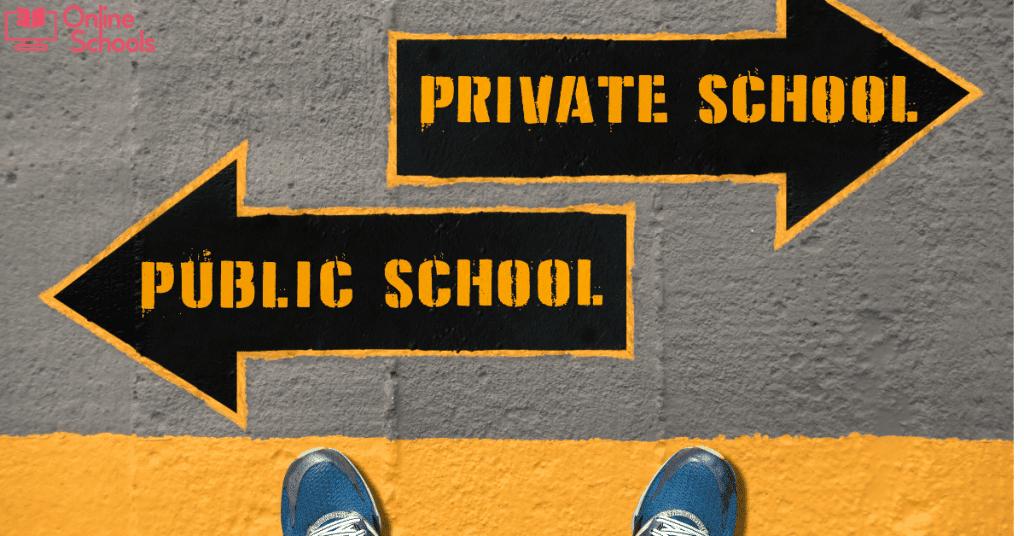 Private School vs Public School Debate