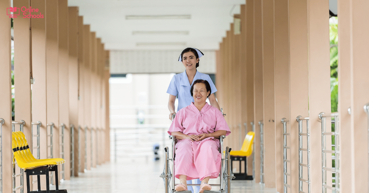 What are the duties and responsibilities of a nurse: Lets explore