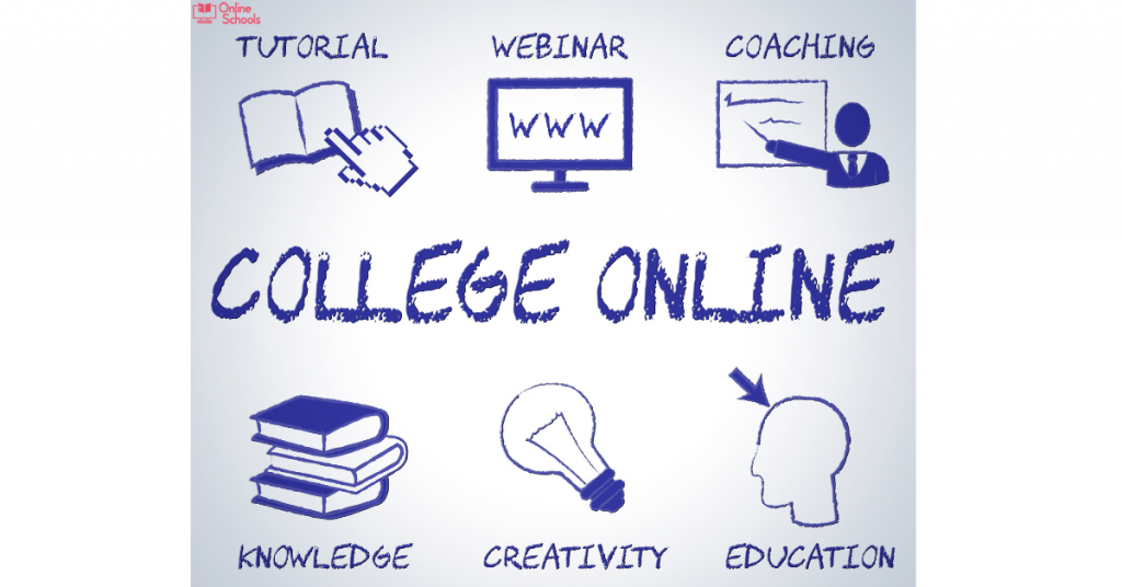 What is a good online college