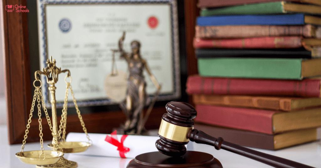 Bachelor degree in criminal justice jobs