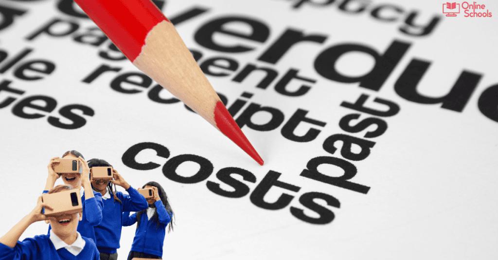 Florida Virtual School Cost