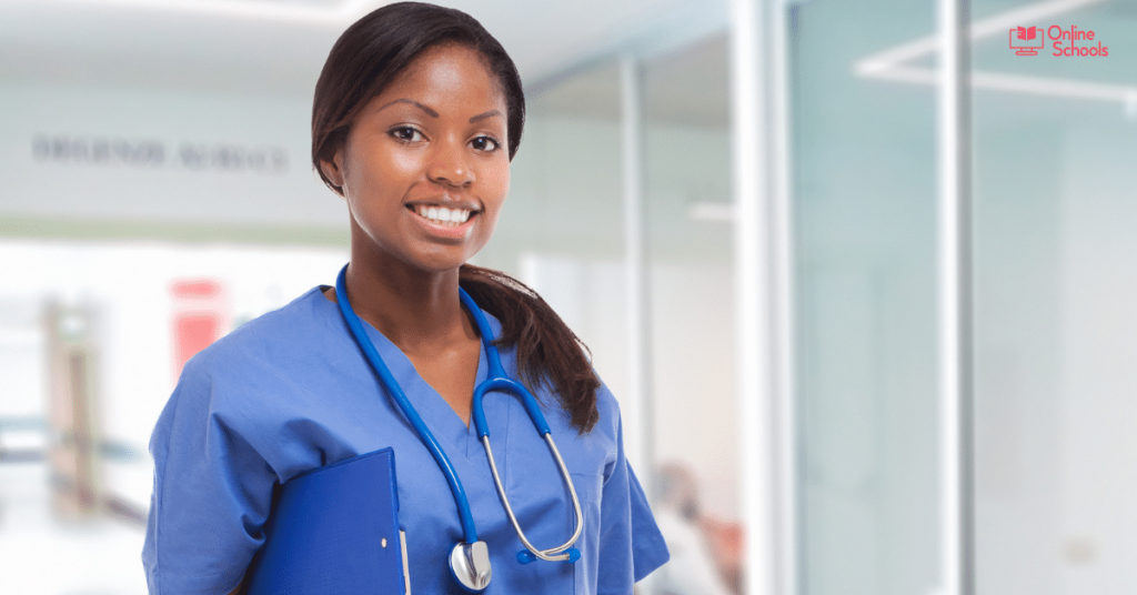 Steps to becoming a Nurse after High School