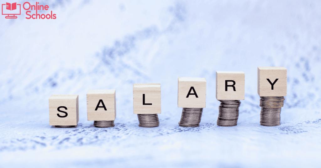 school professionals salary