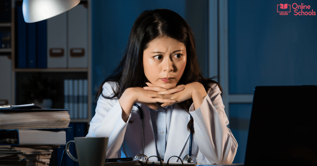 The problem with nurse practitioners