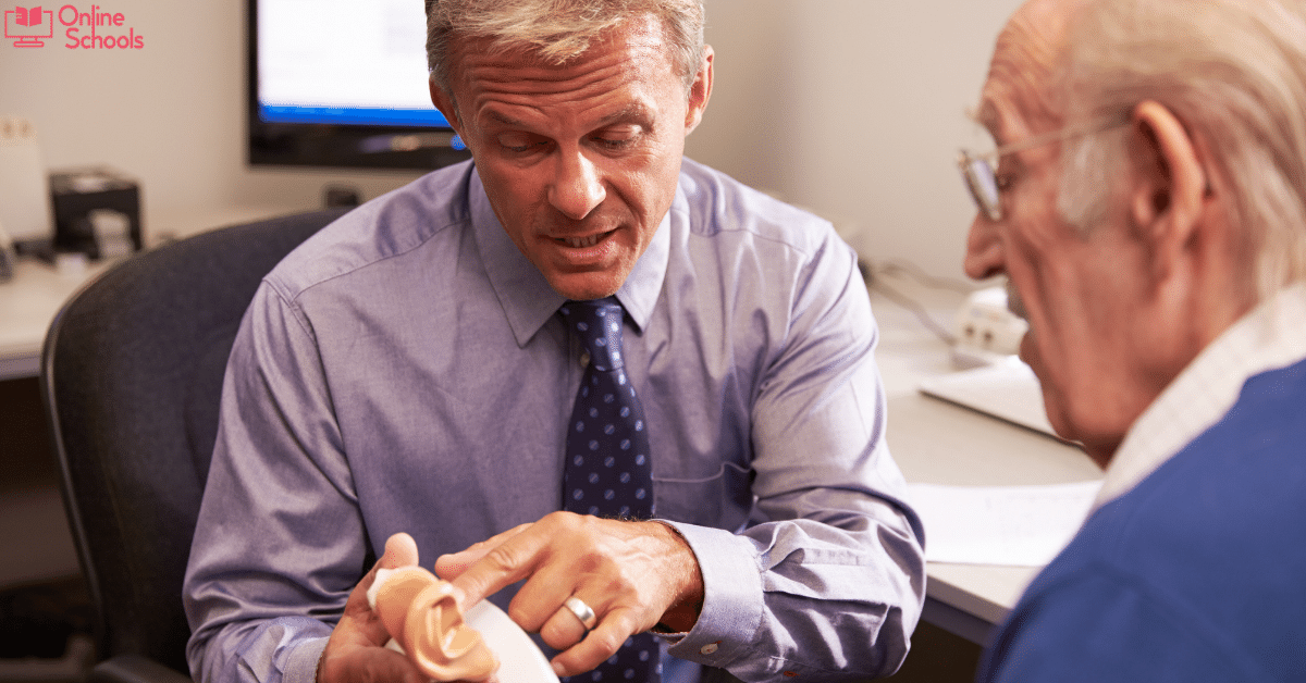 Audiology near me – Read this article and find the right match