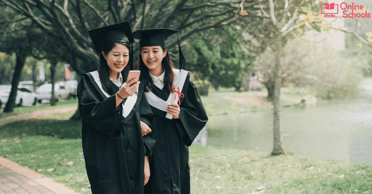 Best Online Colleges In Virginia – Digital Learning Platform