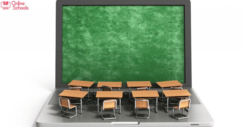 Best Online School in Virginia