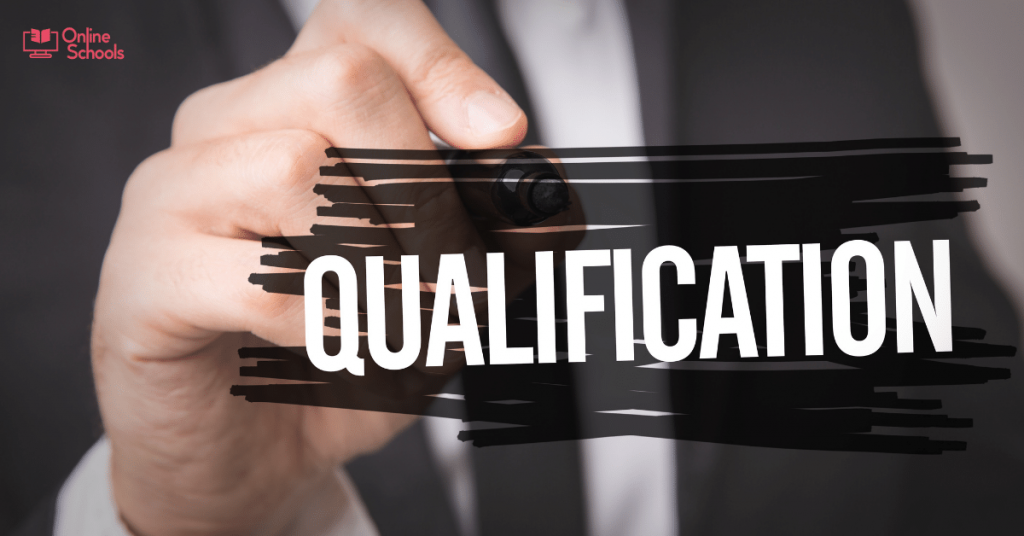 Medical assistant qualifications