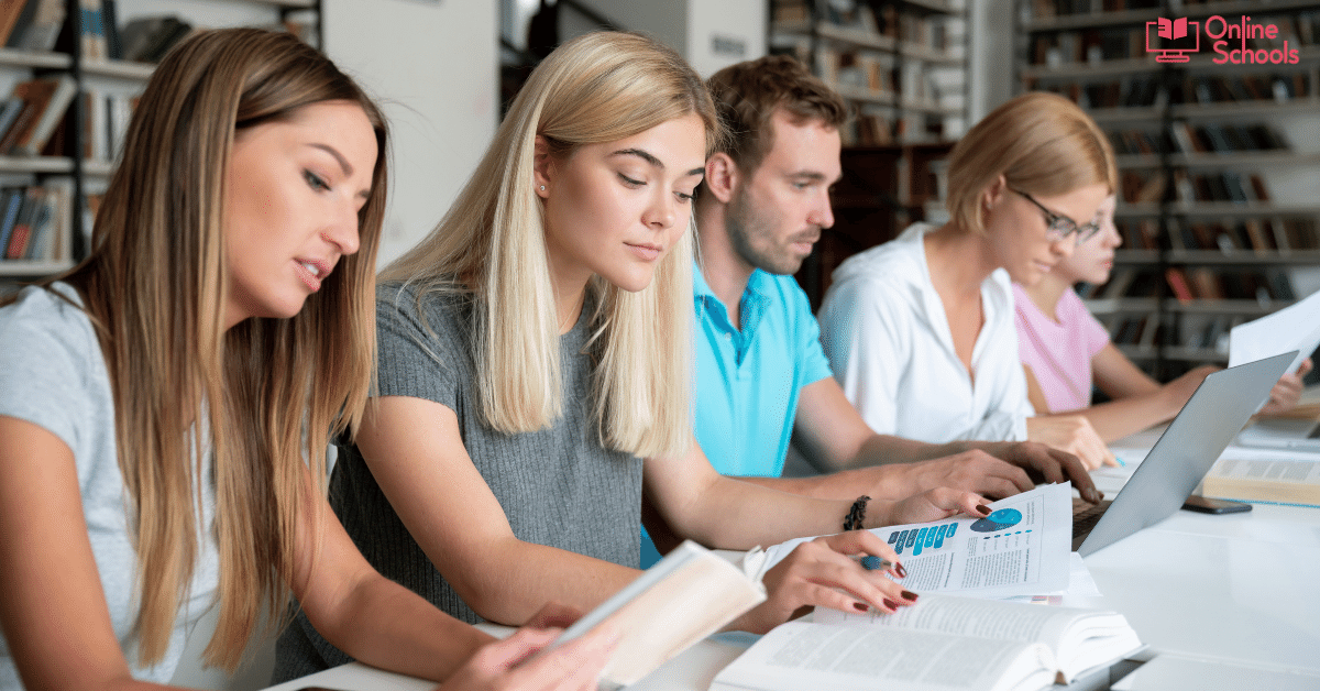 Online College In SC – Perfect Guidance For Your Career