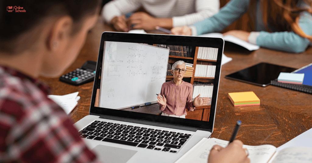 Online Community College Courses