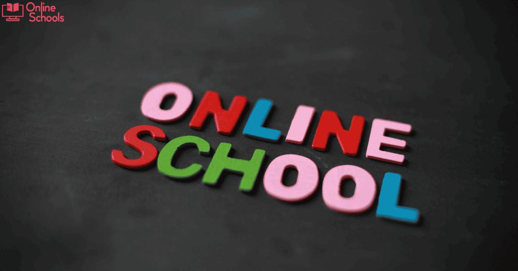Online school in Virginia