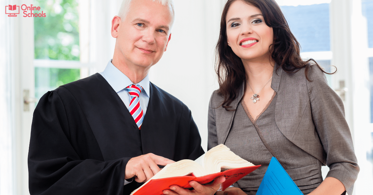 Paralegal Career for Dummies -A Guide on Becoming a Paralegal