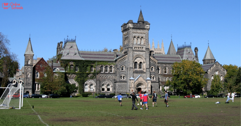 Top colleges for video game design
